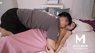 [domestic] Madou Media Works/msd-009 Xiangyan Sisters New Neighbors/watch For Free