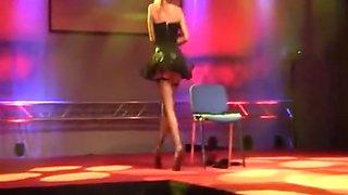 EROTIKA 69 - Tarra White - Live Show I