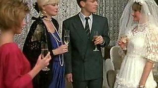 Eine Verdammt Heisse Braut, P1