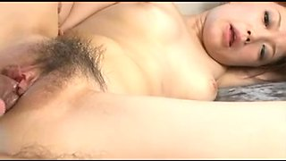 Japanese mistress dominating her sex slaves in public