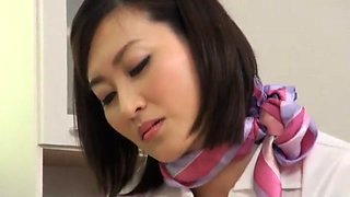 Horny Japanese slut in Amazing Cumshots JAV clip