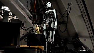 Mass Effect 3D