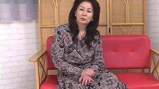 Chizuru Iwasaki Censured