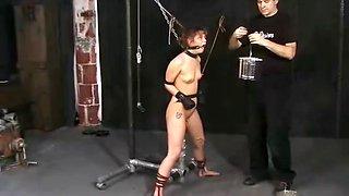 Insex 2002.01.23 Nipple Tug (Tyler)