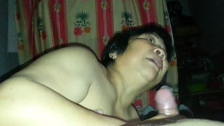 asian blowjob
