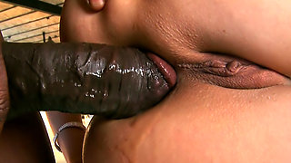 BBC Anal For Abril