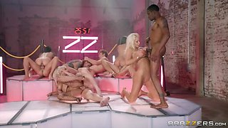 Brazzers House 3: Finale
