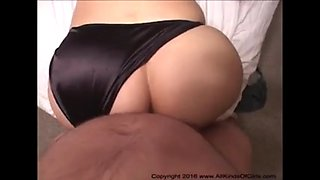 Mexican Granny anal