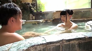 Japanese two little sisters creampie Part.1