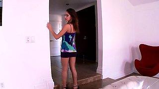 Mofos - Shes A Freak - Pervin Fashion Police