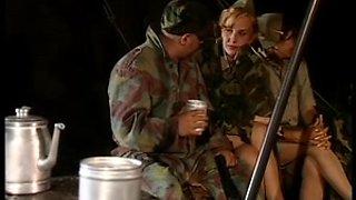 Italian porn stars having hot hardcore fun