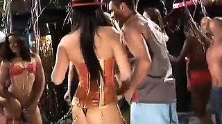brazilian party orgy