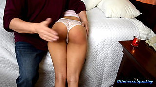 Home Sweet Home - Spanking