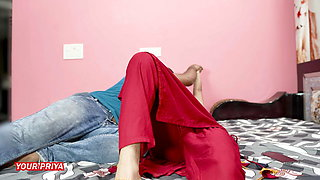 Best Indian teen college sex with clear Hindi audio
