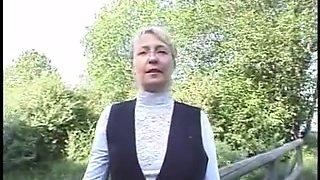 German Dilettante