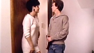 Crazy lesbian classic video with Jamie Gillis and Rick Montana