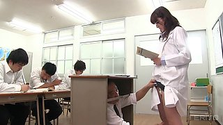 kanako iioka naughty science classes