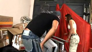 Some hot MILF scenes are in this Brazilian compilation