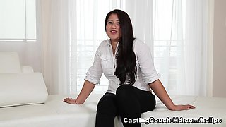 CastingCouch-Hd Video - Kiana