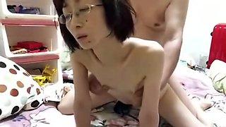 Stepmom japanese family