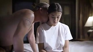 Kendra Spode Gets Fucked By Dad