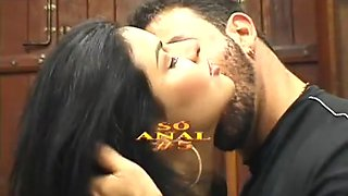 Complete anal Sex Brazilian Movie From 90s.