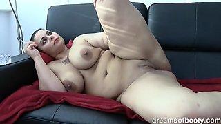 Big ass german bbw samantha