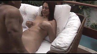 Latina fuck anal with midget 6