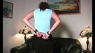 Abby reçoit des punitions