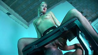 Incredible pornstars Suzie Best and Michelle Moist in exotic facial, threesome sex scene