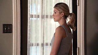 Rosamund Pike - Return To Sender (2015)