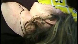 FRENCH CASTING n43brunette preggo honey blond aged mother i'd like to fuck
