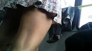 Ideal feet upskirt turkish