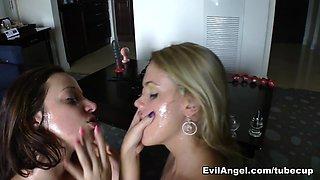 Amazing pornstars Jada Stevens, Kelly Divine, Ashley Fires in Incredible Compilation, Dildos/Toys sex video