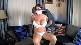 Amazing xxx clip Bondage exclusive only for you