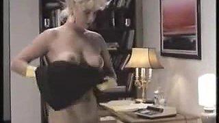 Full European retro xxx porn movie with hairy sluts