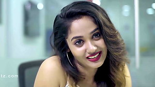Hot Beautiful Girl Cooperates with Producer (Tamil)