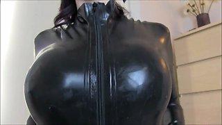 Latex Mistress VI
