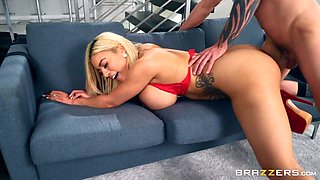 Maid Of Dishonor Free Video With Amber Alena  - BRAZZERS