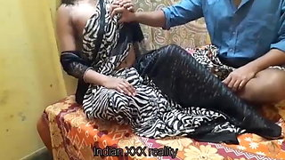 Madam ki kari student ke bhaiya ne chudai