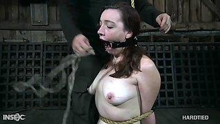 Living bondage fantasy 2