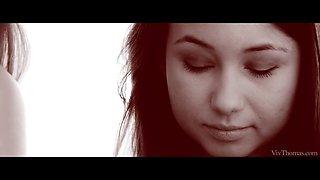 Red Passion Episode 3 - Affair - Patritcy & Taylor Sands - VivThomas