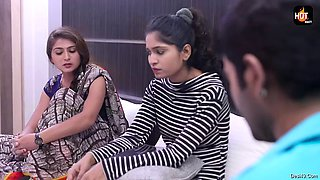 Call Girl (2020) Episode 2 HOT MASTI