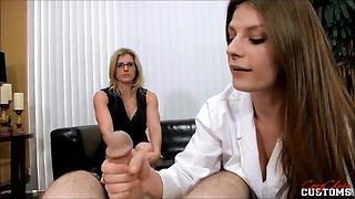 Doctor Aunt