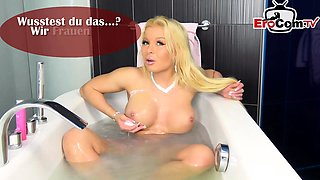 german huge creampie sex orgy with tattoo bitches