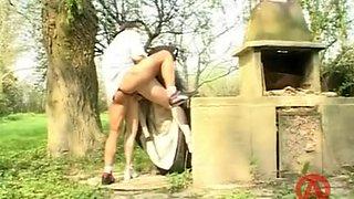 Hardcore retro xxx French porno with many sex scenes