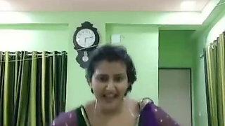 bhabi deance