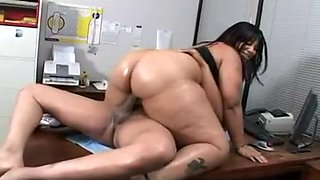 Best Black and Ebony, Big Butt sex video