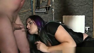Breathplay BDSM and CBT