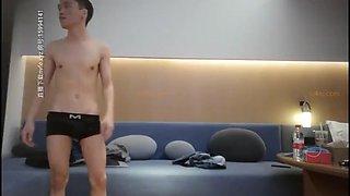 Beauty chinese girl big tits